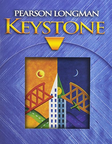 KEYSTONE 2013 STUDENT EDITION (SOFTCOVER) GRADE 07 LEVEL B