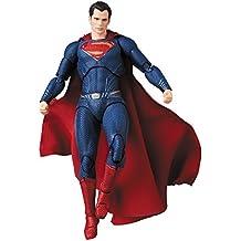 Medicom Justice League: Superman MAF Ex Action Figure