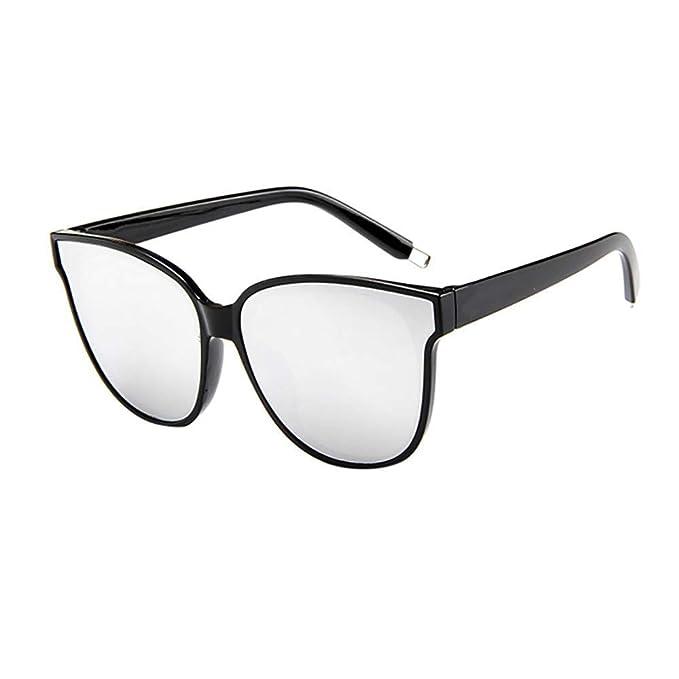 Amazon.com: iNoDoZ - Gafas de sol de gran tamaño para mujer ...