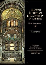 Hebrews (Ancient Christian Commentary on Scripture)