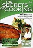 The Secrets Of Cooking - Pan Seared Bass With Lemon Butter [DVD]