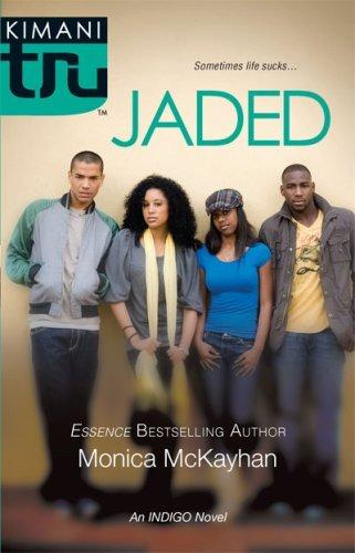Search : Jaded (Indigo Summer Book 4)