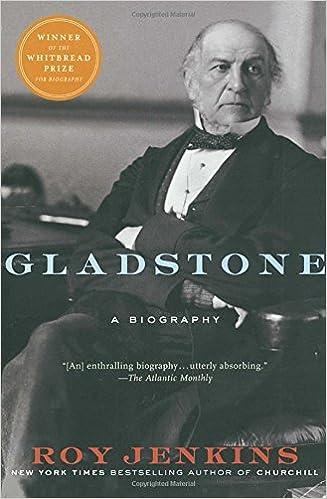 Gladstone a biography roy jenkins 9780812966411 amazon books gladstone a biography reprint edition fandeluxe Choice Image
