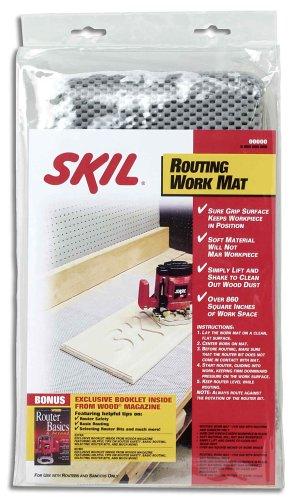 Skil RAS120 Work Router Mat