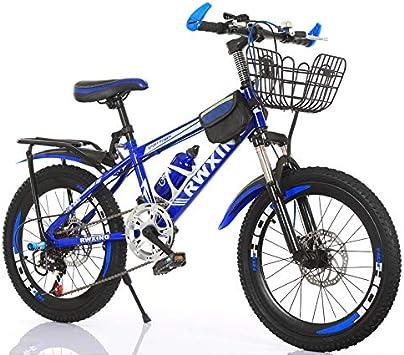 Bicicleta Para Niños,Nueva Bicicleta De Montaña De Velocidad Para ...