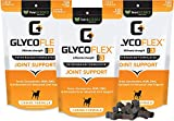 Vetri-Science GlycoFlex 3 for Dogs 3PACK (360 Soft Chews)