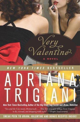 Read Online Very Valentine: A Novel PDF