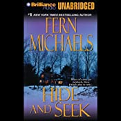 Hide and Seek: The Sisterhood, Book 8 (Rules of the Game, Book 1) | Fern Michaels