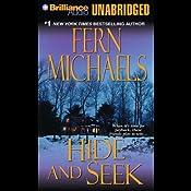 Hide and Seek: The Sisterhood, Book 8 (Rules of the Game, Book 1) | Fern Michaels