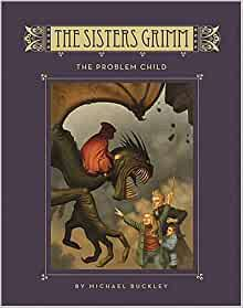 The sisters grimm book 1 audiobook