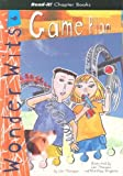 img - for Game Plan (Read-It! Chapter Books: Wonder Wits) book / textbook / text book