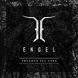 514VMZn3nvL. SL160  - Engel - Abandon All Hope (Album Review)