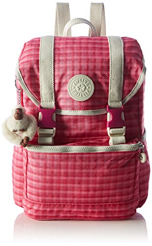 Kipling Women's Experience S Backpack Pink (Picnic Pink)
