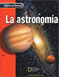 La Astronomia, McGraw-Hill, 0078259444