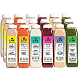 Raw Generation 3-Day Protein Cleanse™- Healthiest Way to Lose Weight & Stay Strong / Plant-Based Protein Smoothies & Juices