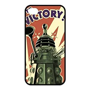 Pink Ladoo? FashionFollower Custom Reality Show Series Doctor Who Best Phone Case Suitable For iphone4/4s IP4WN60504 wangjiang maoyi BY shenglong