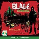Blade: Playing Dead | Tim Bowler