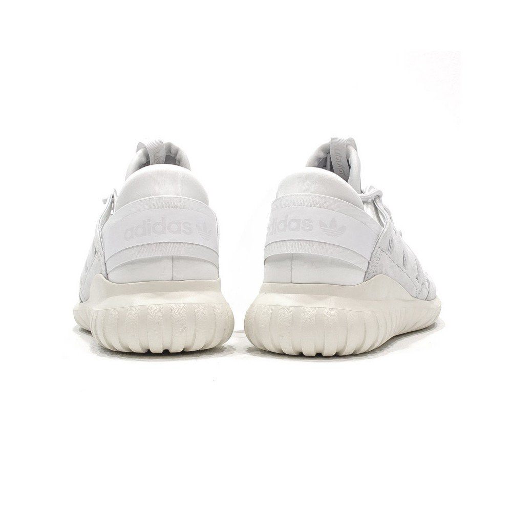 adidas Men Tubular Nova White//Vintage White