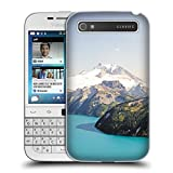 Official Luke Gram Garibaldi Provincial Park, Canada II Beaches Hard Back Case for BlackBerry Q5