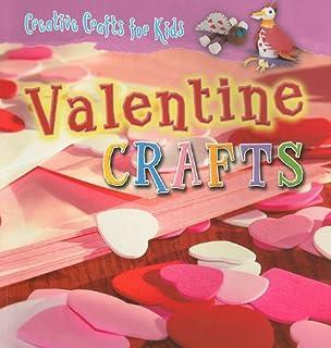Valentine Crafts (Creative Crafts For Kids)