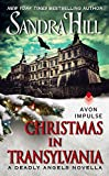 Christmas in Transylvania: A Deadly Angels Novella