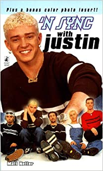 'N Sync With Justin