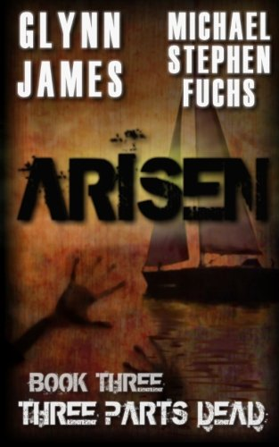 arisen-book-three-three-parts-dead
