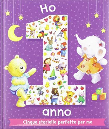 Ho 1 anno. Cinque storielle perfette