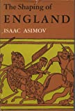 The Shaping of England, Isaac Asimov, 0395065798
