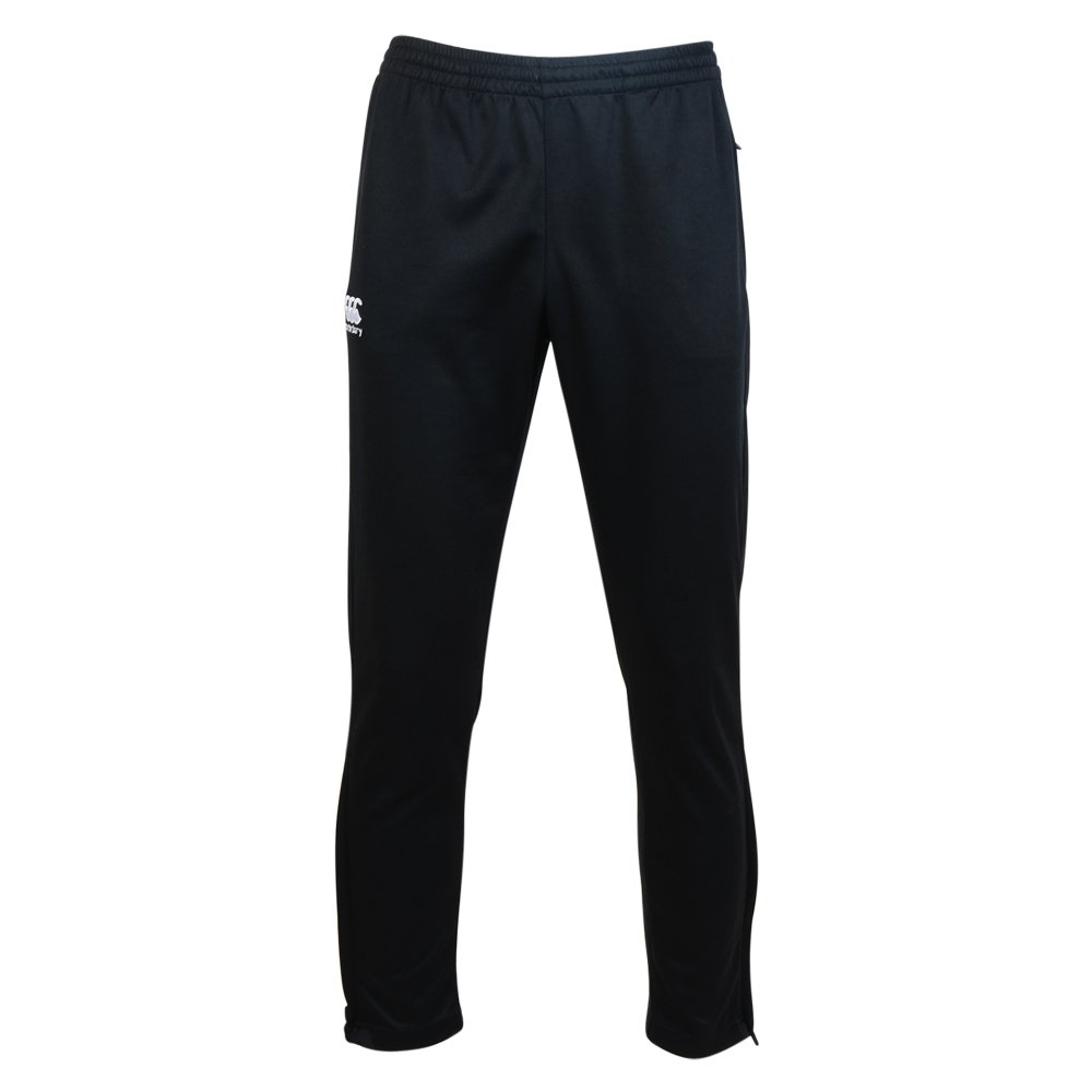 Canterbury Men's Stretch Tapered Pant-Black, X-Large E512730
