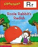 Rosie Rabbit's Radish, Wendy Cheyette Lewison, 0439165415