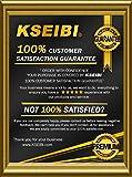 KSEIBI 644030 4-1/2-Inch Double Row Diamond Cup