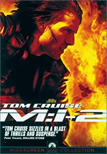 Mission: Impossible II (Widescreen) [Import]