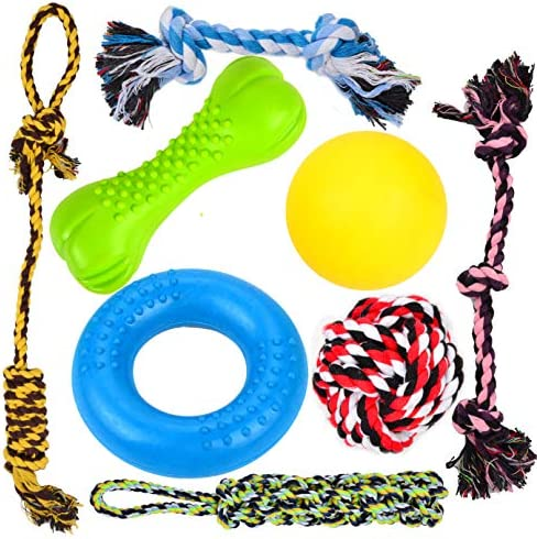 Youngever Durable Dog Chew Toys product image