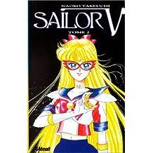 SAILOR V T02