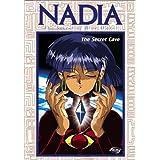 Nadia: Secret of Blue Water: V.8 The Secret Cave