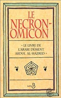 Le Necronomicon par George Hay