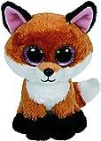 Ty Beanie Boos BUDDY - Slick the Fox 24cm