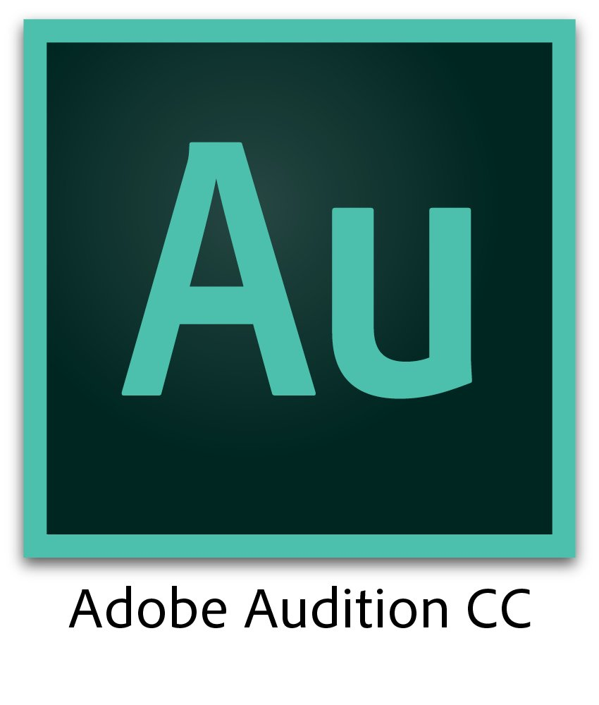 Adobe Audition CC | 1 Year Subscription (Download) by Adobe