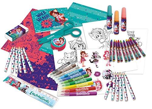 Comprar Libros para Colorear Enchantimals