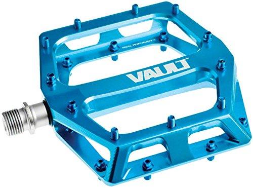DMR Vault Bike Pedal 9/16, Blue, One Size