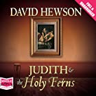Judith and the Holy Fern Audiobook by David Hewson Narrated by Saul Reichlin