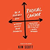 by Kim Scott (Narrator, Author), Macmillan Audio (Publisher) (170)  Buy new: $31.49$26.95