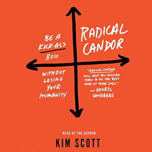 Pdf Business Radical Candor: Be a Kick-Ass Boss Without Losing Your Humanity