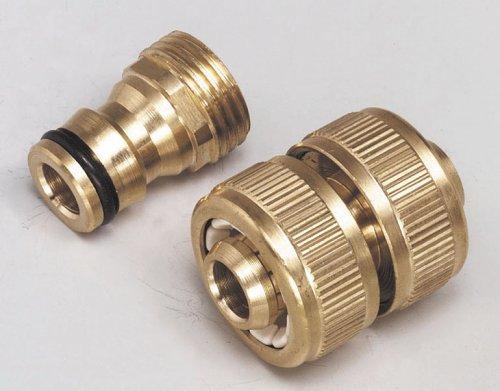 Unimet Messing Gerätestück 1/2 621640