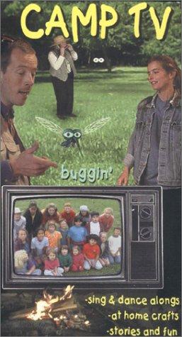 Camp TV: buggin' [VHS]