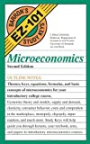 img - for EZ-101 Microeconomics (EZ-101 Study Keys) by Lindeman, J. Bruce(September 1, 2002) Paperback book / textbook / text book