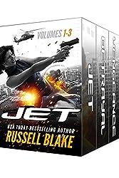 JET (Bundle Books 1-3)