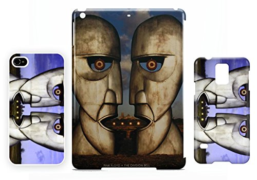 Pink Floyd Division Bell iPhone 4 / 4S cellulaire cas coque de téléphone cas, couverture de téléphone portable