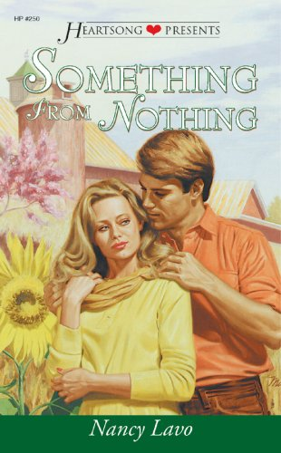 Something from Nothing (Heartsong Presents #250)